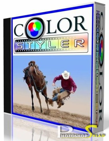 ColorStyler 1.0.2 Portable