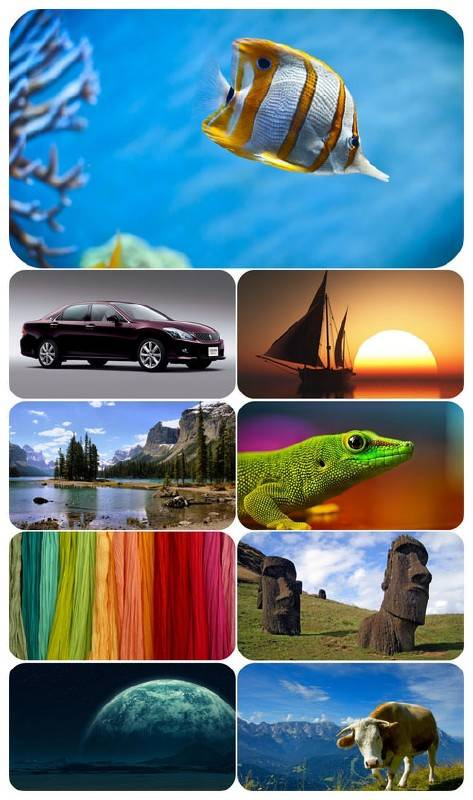 Beautiful Mixed Wallpapers Pack 620